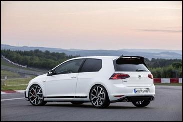 Quel est le modèle de cette Volkswagen ?