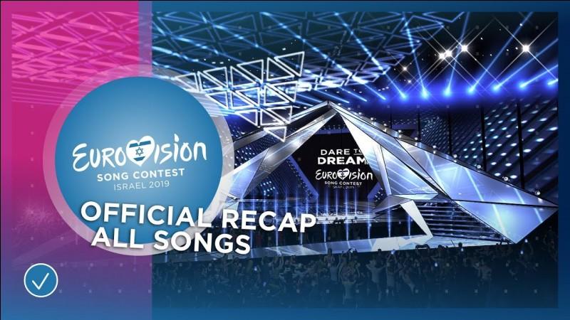 """Le concours 1988 est marqué par la victoire de Céline Dion, avec la chanson """"Ne partez pas sans moi"""". La chanteuse représentait..."""