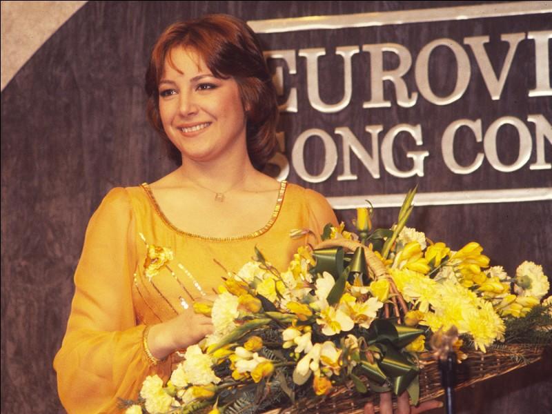 """En quelle année la France a-t-elle remporté pour la dernière fois l'Eurovision, avec la chanson """"L'Oiseau et l'enfant"""" de Marie Myriam ?"""