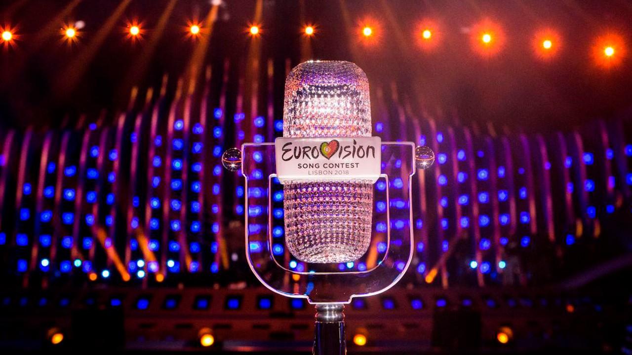 Chanteuses, chanteurs et chansons au concours de l'Eurovision
