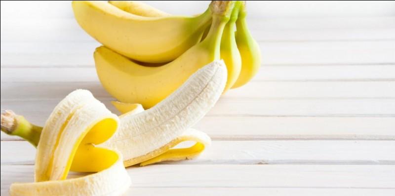 """Si quelqu'un vous traite de """"banane"""", c'est qu'il vous trouve :"""
