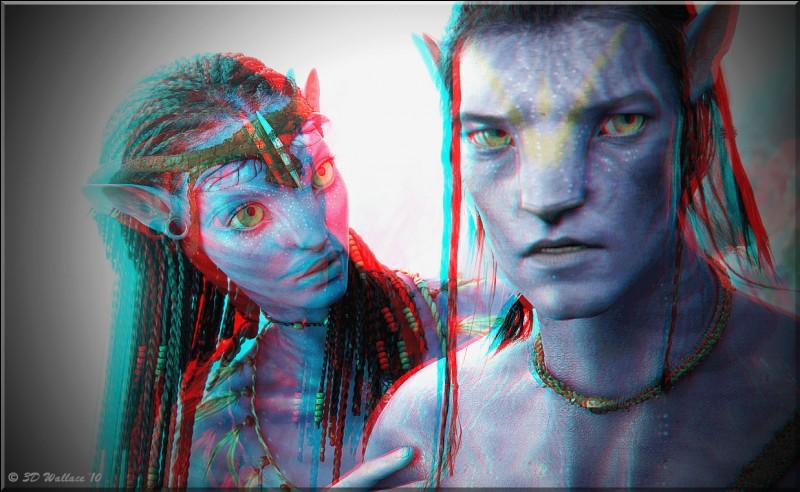 """""""Avatar"""" est un long-métrage réalisé par Steven Spielberg."""