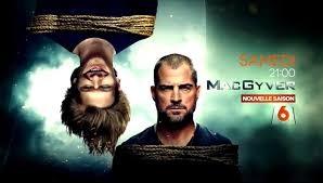 MacGyver - The BEST détective