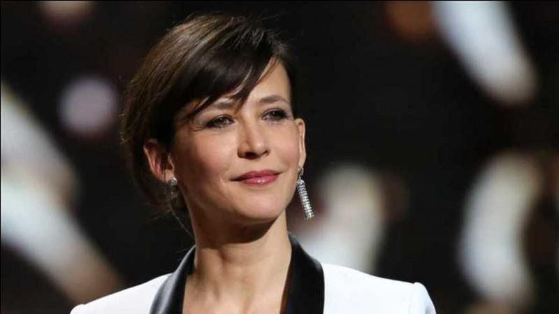 Sophie Marceau incarne pour la deuxième fois Vic Beretton dans un film sorti avant...