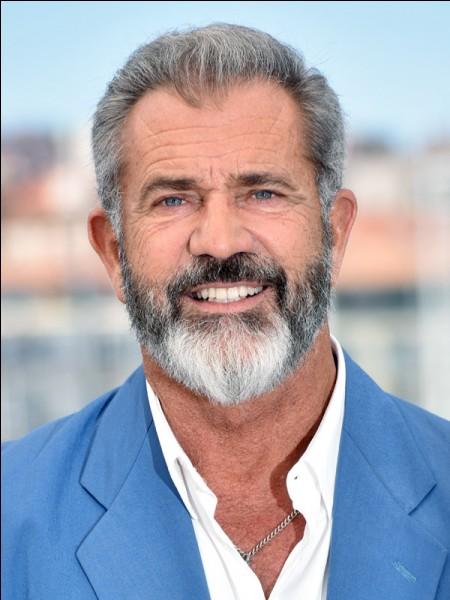 Elle partage l'affiche avec Mel Gibson avant le film...