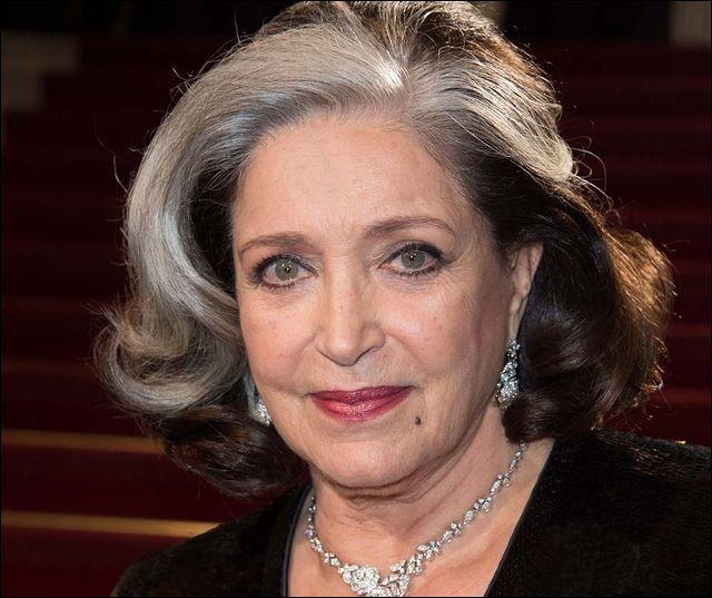 Elle donne la réplique à Françoise Fabian dans un célèbre film sorti avant...