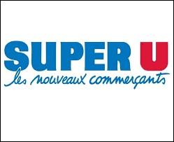 Durant quelle décennie a ouvert le premier Super U en France ?
