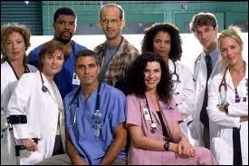 """Lequel de ces acteurs a joué dans la série """"Urgences"""" ?"""