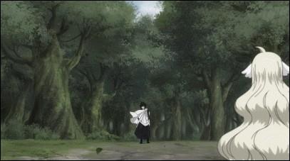 Comment Natsu survit à la Magie de Mort ( ou malediction d'Ankseram ) de Zeref dans l'arc de l'île Tenro ?