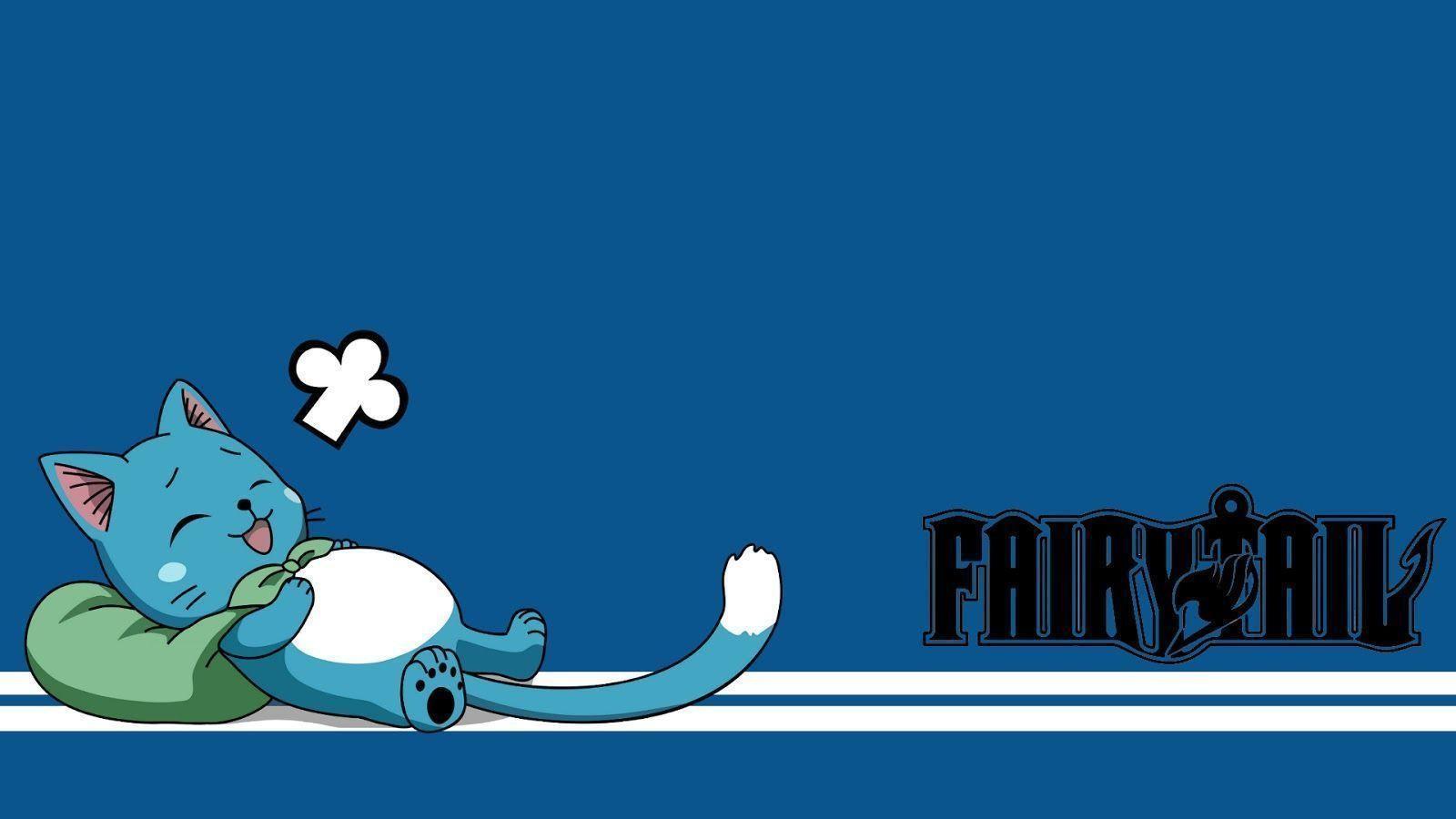 Quiz Fairy Tail