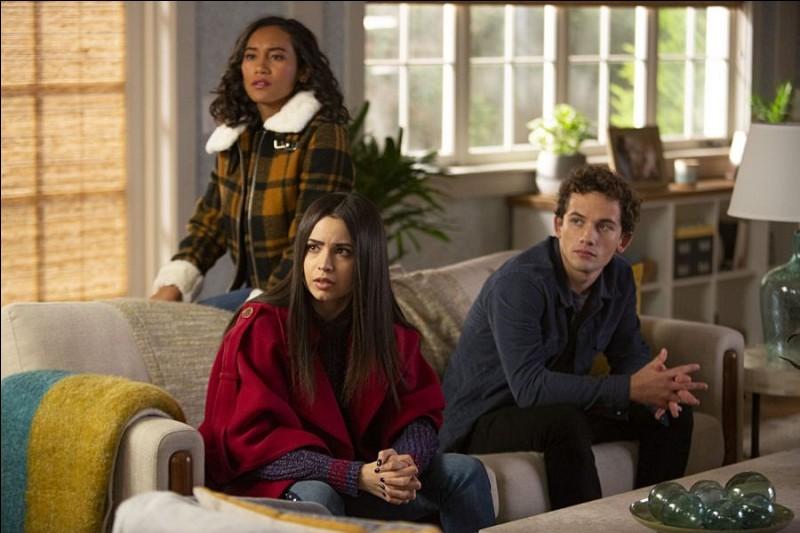 Épisode 4 - Que pense Alison à la fin de cet épisode ?