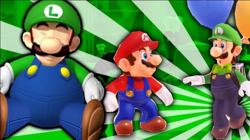 Quel est le nom du pouvoir qui permet à Mario de gonfler ?