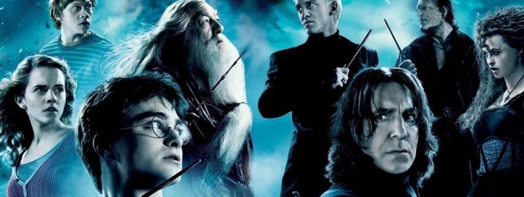 Quizz Harry Potter et le Prince de sang-mêlé