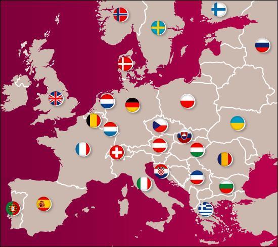 Quel est le pays d'Europe qui se compose uniquement d'ïles ?