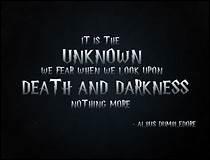 Quelle matière fut, de son temps, enseignée par Albus Dumbledore ?