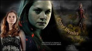 Auquel de ces postes Ginny Weasley n'a-t-elle jamais joué dans un match de Quidditch ?