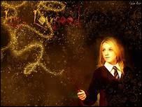 Lequel de ces personnages n'a jamais été croisé par Luna Lovegood ?