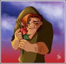 Quel écrivain a créé le personnage de Quasimodo ?