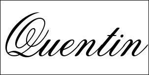 Quel jour de l'année fête-t-on les Quentin ?