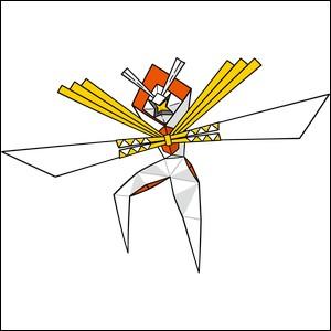 Katagami a :