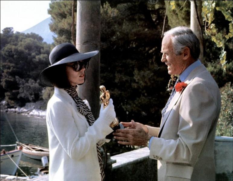"""""""Fedora"""" est un long-métrage mis en scène par Gene Wilder."""