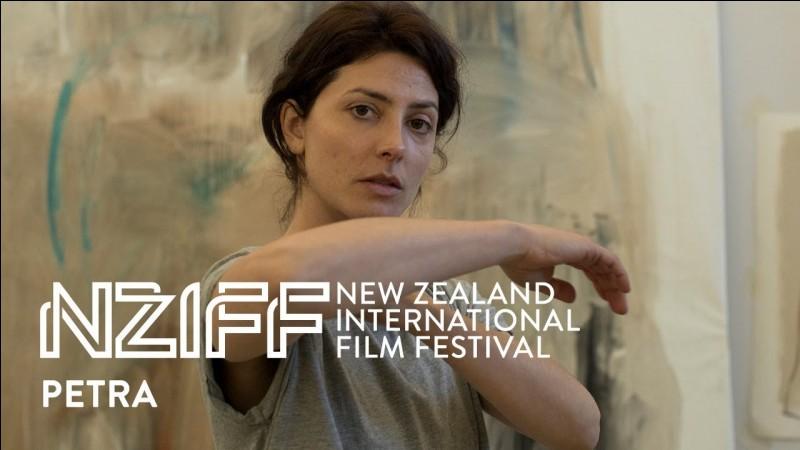 """""""Petra"""" est un film mis en scène par Jaime Rosales."""