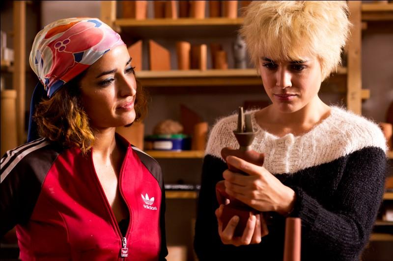"""""""Julieta"""" est un film signé Pedro Almodovar."""