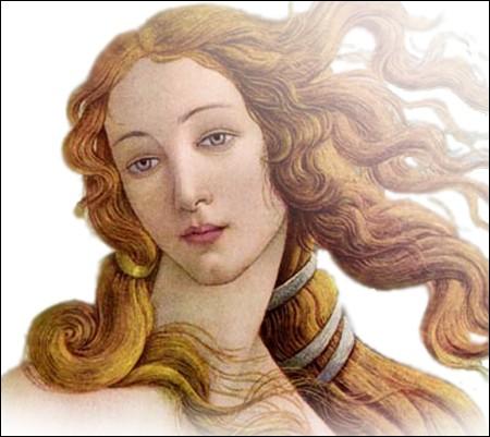 Qui est la déesse de la beauté ?