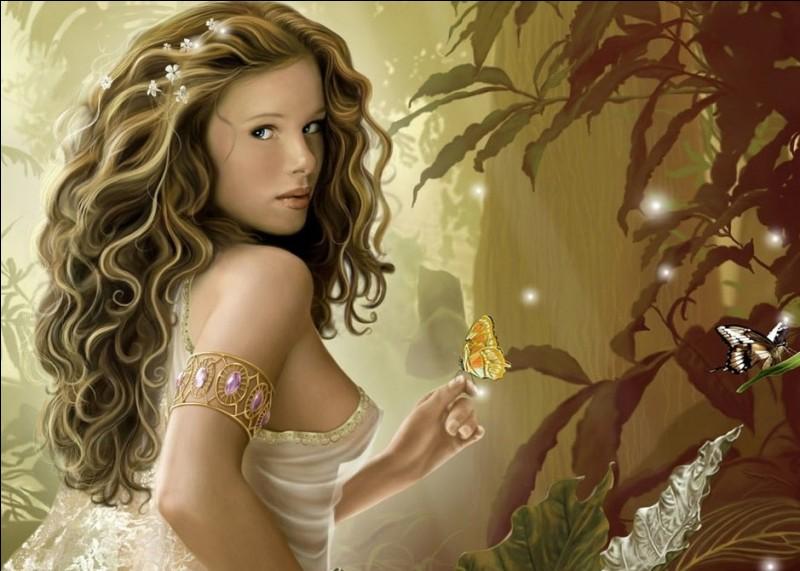 Quel est le nom romain d'Aphrodite ?