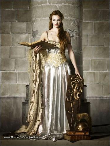 Quel est le nom romain d'Héra ?