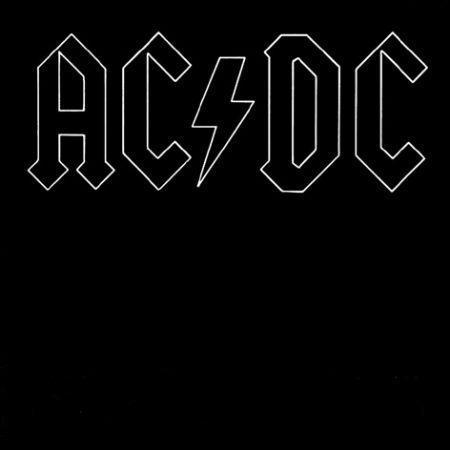 Je suis l'album sorti en 1980 après le décès de Bon Scott. Quel est mon titre ?
