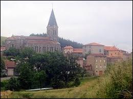 Je vous emmène dans l'ancienne région Rhône-Alpes, à Chirassimont. Nous serons dans le département ...