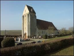 Commune Ornaise, dans le parc naturel régional du Perche, Sainte-Céronne-les-Mortagne se situe dans l'ancienne région ...