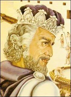 Que peut-on apprendre au sujet du roi Ban au fil de la série ?