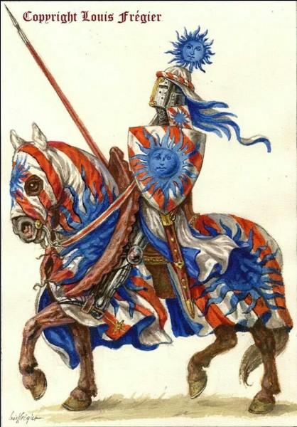 Que sait-on d'Hector des Mares dans la série ?