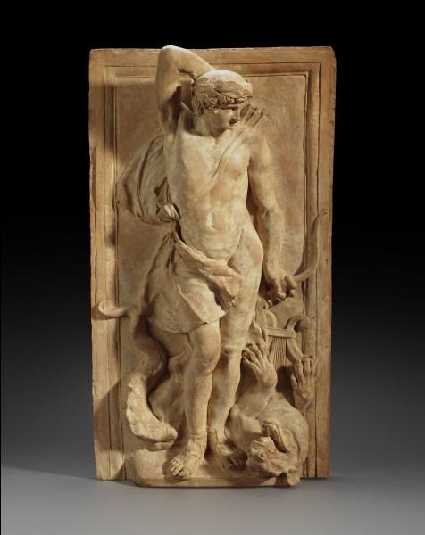 Qui est Apollon ?
