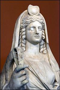 Qui est Perséphone ?