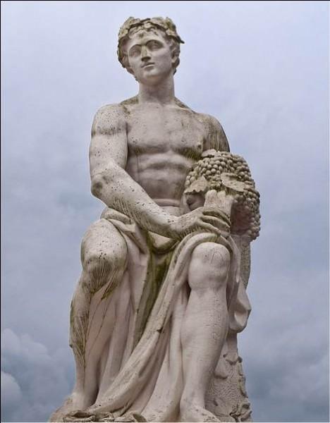 Qui est Dionysos ?