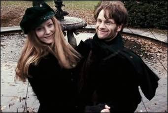 Comment s'appellent les parents de Harry Potter ?
