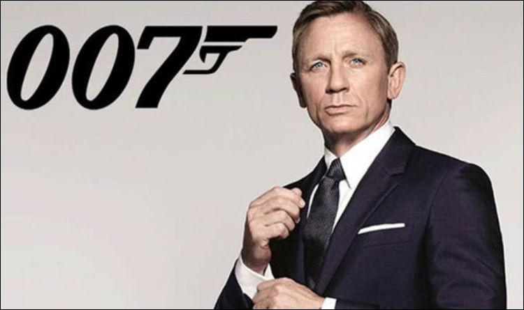 """""""...Bond, James Bond"""" Dans quelle série trouve-ton cette citation et son personnage ?"""