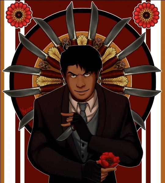 """""""Je suis un homme d'affaires et le sang ça coûte trop cher"""" est une citation d'un film, mais lequel ?"""