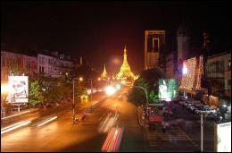 Naypyidaw est la capitale de la Birmanie depuis 2005. Quelle était l'ancienne capitale du pays ?