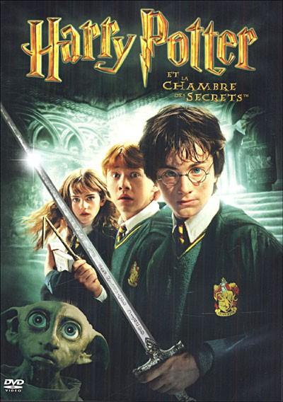 Connaissez-vous bien Harry Potter 2 ?