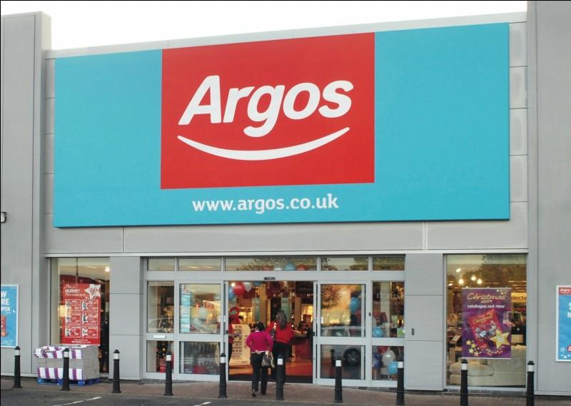 Dans la mythologie grecque, Argos était un personnage qui avait...