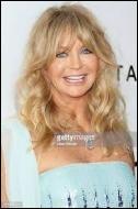 L'actrice Goldie Hawn est la mère d'une autre actrice célèbre. Laquelle ?