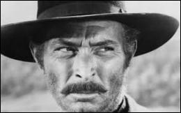 """De quelle peur particulière souffrait l'acteur Lee Van Cleef lors du tournage du western légendaire """"Le Bon, la Brute et le Truand"""" ?"""
