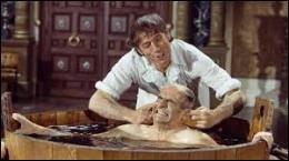 Yves Montand a joué le rôle de Blaze dans ''La folie des grandeurs'' mais à l'origine ce rôle devait être pour...
