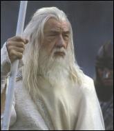 Le rôle de Gandalf, joué par Ian McKellen dans la trilogie du ''Seigneur des Anneaux'', a été refusé par...