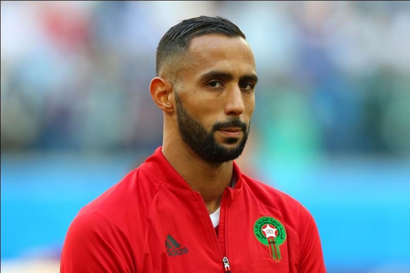 Qui est ce joueur marocain ?