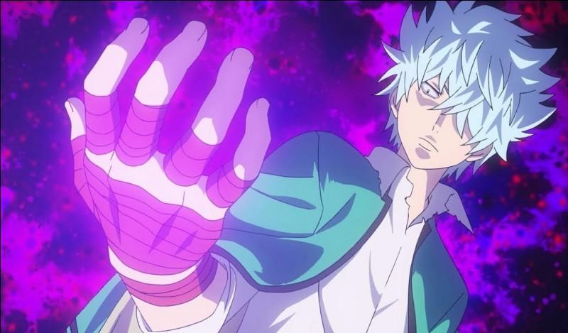 """Dans """"Saiki Kusuo no Psi Nan"""", comment s'appelle l'organisation secrète contre laquelle Shun Kaido prétend se battre ?"""